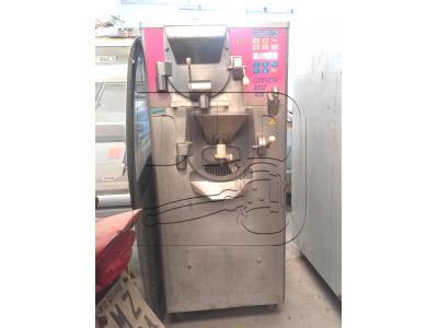 LOTE 03 - Produtora para Sorvetes, Freezer  e Vitrine